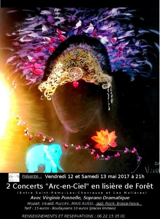 affiche concert arc en ciel 02